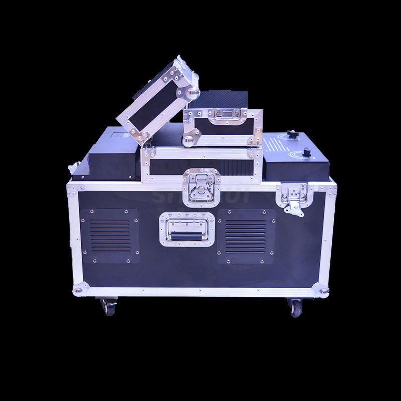 Low Molecular Mist Machine, Water Base(LCD+DMX)