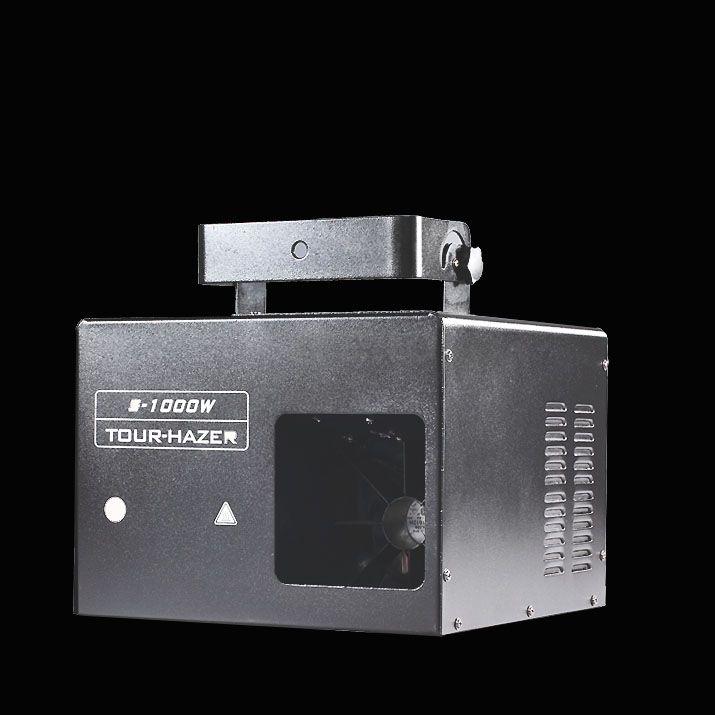 1000W Haze Machine, DMX+LCD